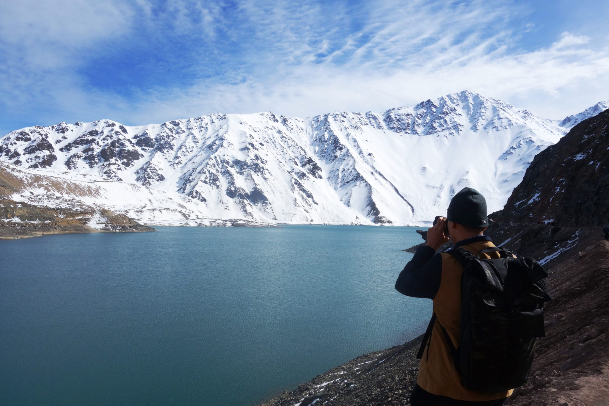 Embalse del yeso fotos 46